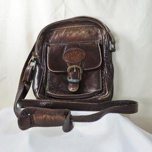 Vintage American Angel cross body bag